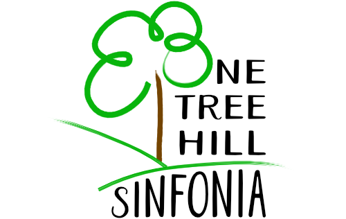 One Tree Hill Sinfonia Logo